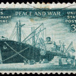 US Merchant Marine — Stock Photo #33622967