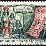 Постер, плакат: King Louis XIV
