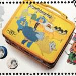 Beatles Memorabilia — Stock Photo