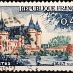 Sully-sur-Loire — Stock Photo #38322883