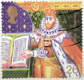 King James Bible — Stock Photo
