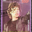 Постер, плакат: Mick Jagger Stamp