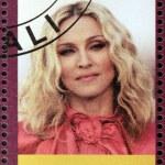 Постер, плакат: Madonna Stamp