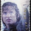 ������, ������: Frodo Stamp