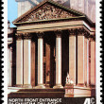Blenheim Palace — Stock Photo #45826425