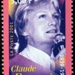 Постер, плакат: Claude Francois