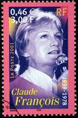 Claude Francois — Stock Photo