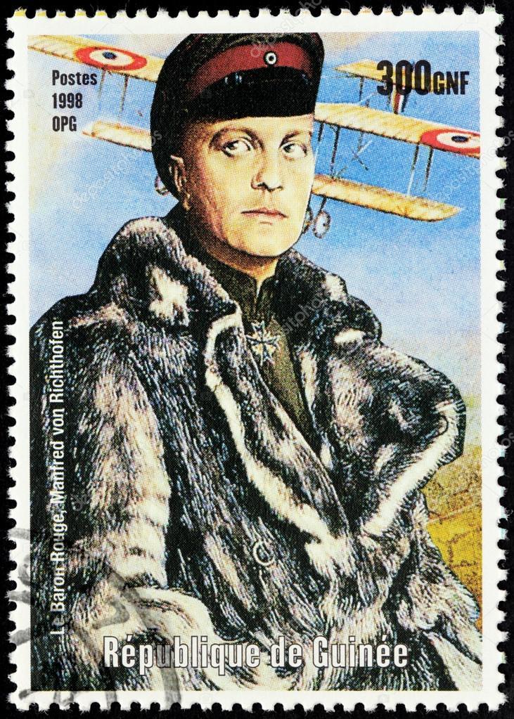 Resultado de imagem para SELO DE Manfred von Richthofen