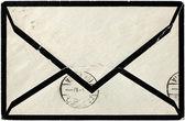 Old  Envelope — Stock Photo