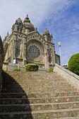 Santa Luzia Church — Stock Photo
