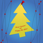 Merry christmas3 — Stock Vector