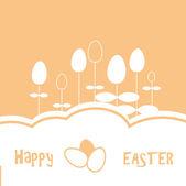 Easter11 — Stock Vector
