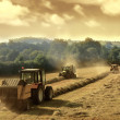 Tractor Power — Stockfoto