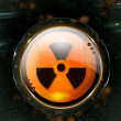 X Radiation — Stock Photo