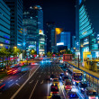 Osaka City — Stock Photo