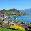 Swiss Coast City - Berna — Stock Photo