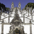 Stairs of Bom Jesus — Stock Photo