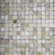 Stock Photo: Mosaic decoration