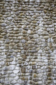 Dirty stone wall — Stock Photo