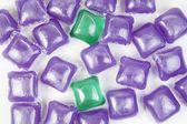 Detergent Capsules — Stock Photo