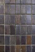 Old floor tiles — Stock Photo