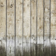 Background and spoiled rotten wood — Stock Photo