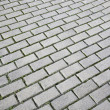 Royalty-Free Stock Photo: Cobblestone floor in the city