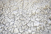 Floor drought — Stock Photo