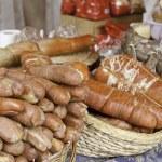 ������, ������: Spanish Sausage classic