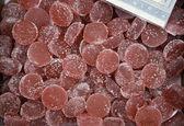 Strawberry Jelly — Stock Photo