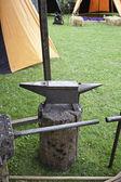 Yunque medieval — Foto de Stock