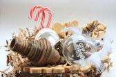 Noel bilinebilir — Stok fotoğraf