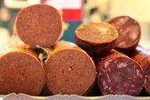 Sausage — Stock fotografie