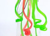Gelée, couleur réglisse — Photo