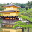 Golden pavilion — Stockfoto #36372007