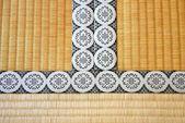 Tatami detail — Stok fotoğraf