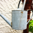Watering can — Stock Photo #39312985