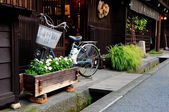 Takayama street — Photo