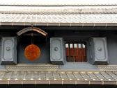 Sake distillery — Stock Photo