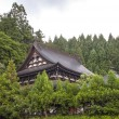 Japanese temple — Stock Photo #12502218