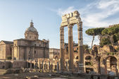Roman Forum,Rome — Stock Photo