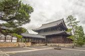 świątynia w japonii — Zdjęcie stockowe