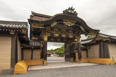 Nijo Castle, Kyoto — Stock Photo