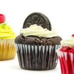 Cupcakes — Stock Photo #13368889