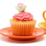 Cupcake — Stock Photo #13368891