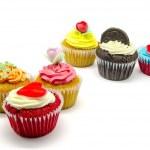 Cupcakes — Stock Photo #13368894
