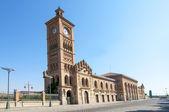 Estación de tren de toledo, españa — Foto de Stock