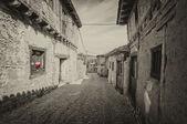 Calata�azor in Soria, Spain — Stock Photo
