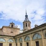 Monasterio de San Mill�n de Yuso in La Rioja,Spain — Stock Photo