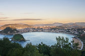 San Sebastian,Spain — Stock Photo